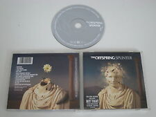 THE OFFSPRING/SPLINTER(COLUMBIA 512201 2) CD ALBUM