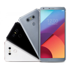 """New listing Lg G6 H871 32Gb 5.7"""" Gsm Unlocked (At&T/T-mobile) SmartPhone Good"""