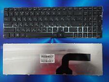 NEW ASUS K52 K52 Series  X61 N61 N61JA G60 G51 G53 K53S G72J G72JH RU keyboard