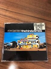 OASIS CD SINGLE - THE HINDU TIMES - PART 1 OF 2 - BRAND NEW - RKIDSCD23