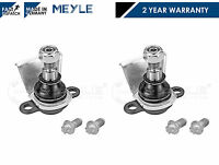 FOR VW SHARAN FORD GALAXY SEAT ALHAMBRA 95- FRONT LOWER CONTROL ARM BALL JOINTS