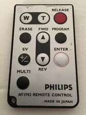 Philips DVD Remote Control AY5507