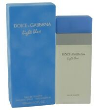 D&G LIGHT BLUE FOR WOMEN EDT 100ml