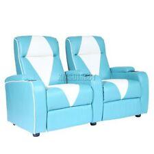 Muebles de color principal blanco para el salón