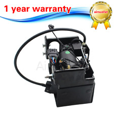 Air Suspension Compressor Pump For Escalade Cadillac GMC Air Pump 15254590 New