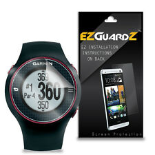 4X EZguardz LCD Screen Protector Skin Cover Shield HD 4X For Garmin Approach S3