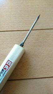 Japanese Kiri Giri Awl Gimlet Drill Carpentry Tool Japan