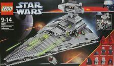 LEGO 6211 - STAR WARS - Imperial Star Destroyer -NEU & OVP / NEW & Sealed!