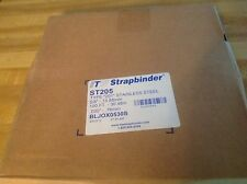 """ITW Strapbinder 5/8"""" Stainlesss Steel Banding"""