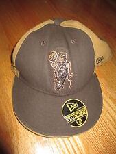 New Era Leprechan BOSTON CELTICS (Size 7 1/2) Cap BROWN