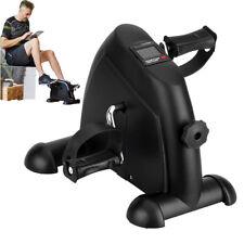 LCD Heimtrainer Fitnessbike Fitnessgerät Fahrradtrainer Hometrainer Beintrainer