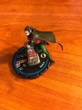 HEROCLIX DC ICONS #014 ROBIN EXPERIENCED