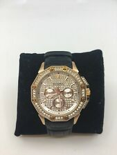 Bulova Mens Watch ( Iced Out)