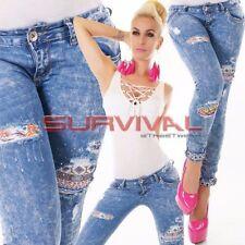 Unbranded Cotton Petite Jeans for Women