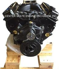 "Reman 6.2L, 383 ""Stroker"" Vortec Marine Base Engine w/ Intake. Mercruiser 97-up"
