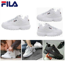 FILA Disruptor Athletic Shoes Sneakers Leisure Shoes Sports Shoes Unisex Sneaker