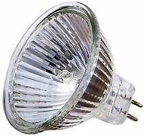 Prolite MR11 GU4 6V 5W 12 degree 35mm Halogen Fibre Optic Lamp
