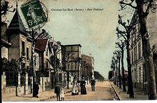 (S-63694) FRANCE - 94 - CHOISY LE ROI CPA      B.F. PARIS ed.