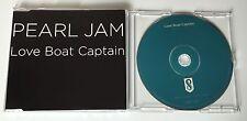 PEARL JAM - Love Boat Captain *MaxiCD* 1-Track *RAR*