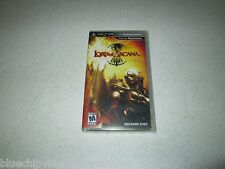 Lord Of Arcana Sony PSP Unopened FREE SHIPPING