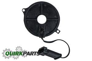 98-02 Cherokee Wrangler Dakota Cam Sensor Distributor Plate NEW MOPAR GENUINE