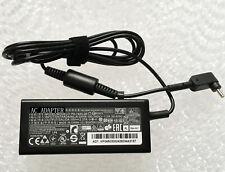 AC Power Adapter Charger For Acer Aspire One Cloudbook AO1-431-C4XG AO1-431-c8g8