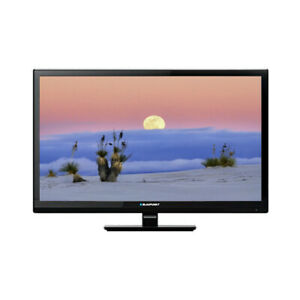 """Blaupunkt 24"""" inch HD Ready 720p LED TV with Freeview HD, PVR and DTS Surround"""