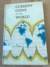 Current Coins of the World by RS Yeoman - 1st Edition