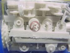 CMK 1/35 StuG III Ausf.G Tank Exterior Detail Set WWII (for Tamiya kit) 3054