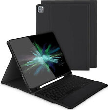 iPad Pro 11 2021 Keyboard Case with Touchpad compatible with 3rd/2nd/1st Gen