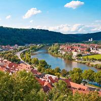 4xHP Wellness Urlaub Taubertal Hotel Gutschein Kurzurlaub Kurzreise bei Wertheim