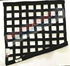 """Window Net Drag Racing Style  24""""x 24""""x18""""  Window net #ALL10289"""