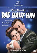 Das haut hin - mit Peter Alexander und Gunther Philipp - Filmjuwelen DVD