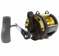 Shimano TLD 50A 2-Speed Overhead Reel