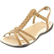 Sandali e scarpe beige Jambu per il mare da donna dalla Cina