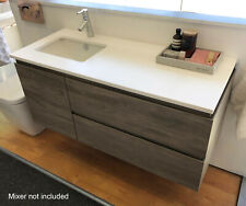 NEW - ADP Bermuda 1200mm Wall Hung Vanity Unit