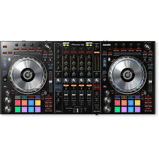Pioneer DDJ-SZ2 4-Chan Digital DJ USB Controller w/ Serato Flip Pads and Effects