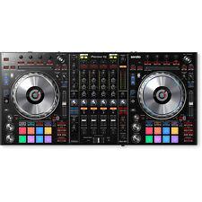 Pioneer DDJ-SZ2 4-Ch Digital DJ USB Controller w/ Serato Flip Pads and Effects