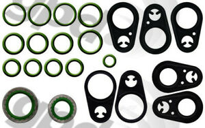 A/C System O-Ring and Gasket Kit Global 1321339