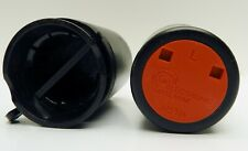 Lot of 50 Large Alpha Electronic Alarm Bottle Safety
