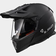Full Face Motocross & ATV Plain Matt Motorcycle Helmets