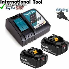 Makita Battery Power Tool Combos
