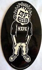 MxPx mx px sticker  Licensed