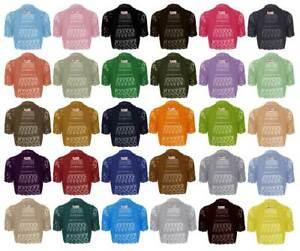 Women Ladies Short Sleeve Knitted Crochet Shrug Bolero Cardigan Crop Top SZ 8-28