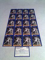 *****Pete Blackman*****  Lot of 21 cards / UCLA / Basketball