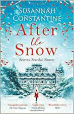 After the Snow: The heartwarming story to curl up with in 2019, full of secrets