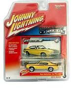 2016 Johnny Lightning MUSCLE CARS U.S.A. #02 1971 Buick GSX  R.1