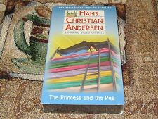 NEW VIDEO~READER'S DIGEST FAMILIES~HANS CHRISTIAN ANDERSEN~PRINCESS AND THE PEA~