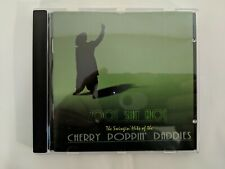 ZOOT SUIT RIOT by Cherry Poppin' Daddies CD 1998 Universal BMG Canada USD-53081