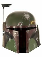 Deluxe Boba Fett Collectible Helmet